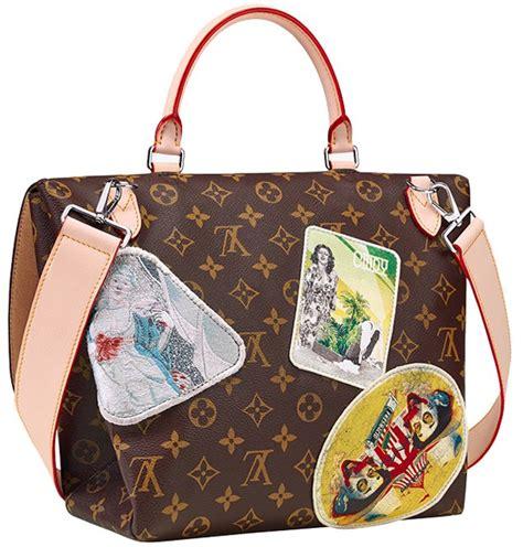 louis vuitton monogram iconoclasts bag collection bragmybag