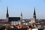 Halle (Saale) - Wikipedia