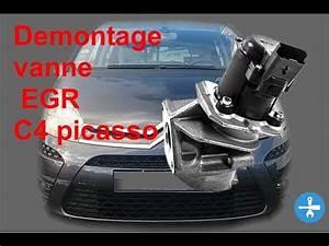 Vanne Egr C4 Picasso 1 6 Hdi : retendre cable d 39 acceleration 2l hdi doovi ~ Maxctalentgroup.com Avis de Voitures