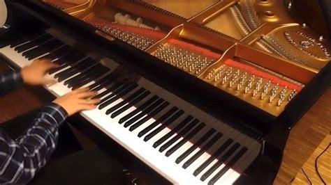 Angel Beats! Op [piano]