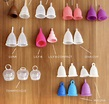 Menstrual cup (safest period mode) - TODAY SCIENCE - Medium