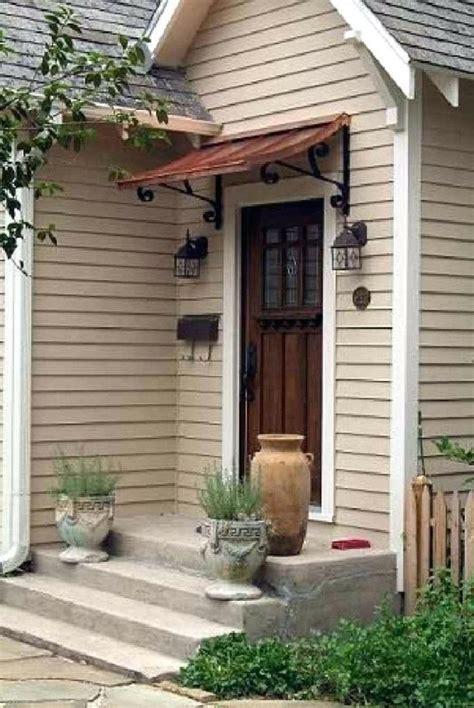 door canopy  sale philippines wooden awnings design metal   door canopy front door