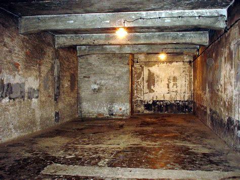 execution chambre a gaz auschwitz concentration c true about holocaust