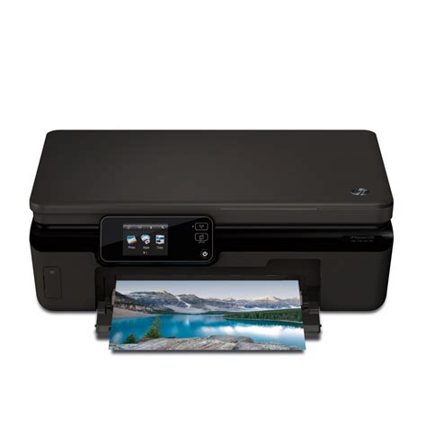 HP Photosmart 5520 e-All-in-One A4 Colour Multifunction ...