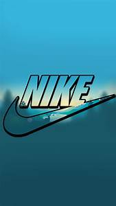 Nike Ipod Wallpaper