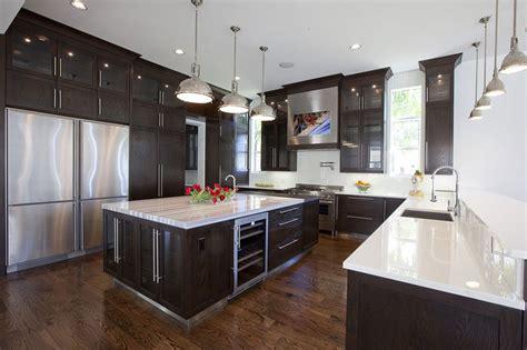 contemporary kitchen ideas 47 modern kitchen design ideas cabinet pictures