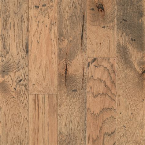 max hardwood shop pergo max 5 36 in w prefinished hickory locking hardwood flooring country natural at