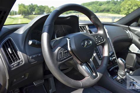 Infiniti Q50 Steering 2018 infiniti q50 drive review digital trends