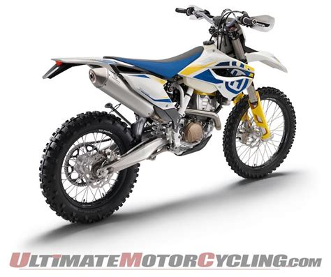 Review Husqvarna Fe 250 by 2014 Husqvarna Fe 250 Enduro Look Review Specs