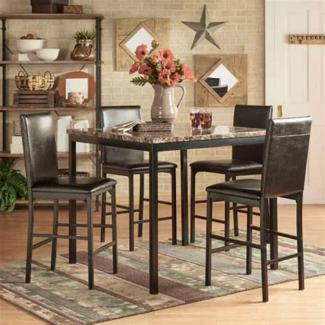 walmart dining room tables  chairs  buy