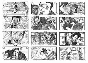 Details in storyboards | Habitual Films