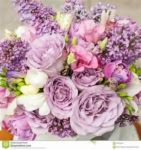 Image Gallery lilac flower arrangements