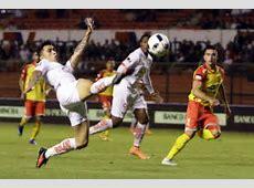 Liga de Quito ganó 20 a Aucas en el 'Superclásico quiteño
