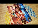 Disney Aladdin Speed Drawing Art (Live Action Movie 2019 ...