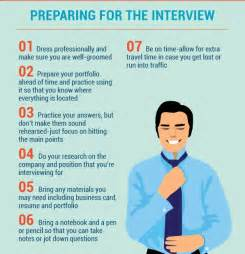 Tips For Resumes And Interviews by 21 Tips For A Successful Infographic