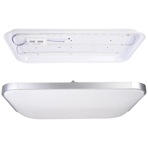 flush mount kitchen lighting fixtures led ceiling light flush mount fixture l bedroom kitchen 6673