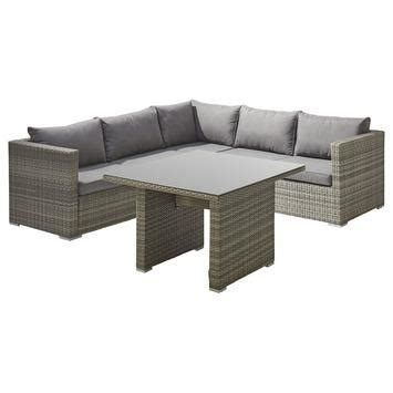 Gamma Loungeset by Gamma Loungeset Lecce High Dining Kopen