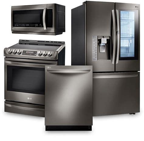 Kitchen Appliances: astounding lg appliance package deals
