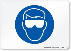 Blue Light Protection Glasses by Safety Glasses Symbol Sign Sku S 1416 Mysafetysign Com