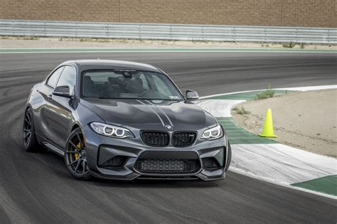 vorsteiner takes their bmw m2 to a trackday i new cars