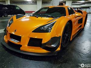Gumpert Apollo Sport - 9 October 2016 - Autogespot