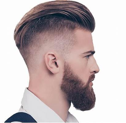 Side Atlantic Grooming Paradise Beard Mens Haircuts