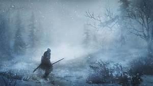 Dark Souls 3 Ashes Of Ariandel DLC Detailed Trailered