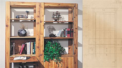 diy wall unit plans custom woodworking projects  wwgoa