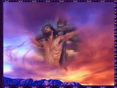 Jesus Am Sins Why Cross Animated Son