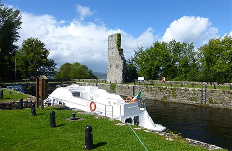 Lough Neagh Boat Hire by Hire A Cruiser On Lough Derg Explore The Shannon In Autumn