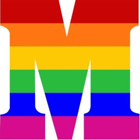 rainbow letter  statuette rainbows  letters