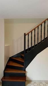 escalier peint meilleures images d39inspiration pour With peindre des escaliers en bois 5 avantapras escalier ce serait le bonheur