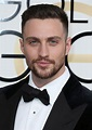 Aaron Taylor-Johnson named as the new face of Givenchy's ...