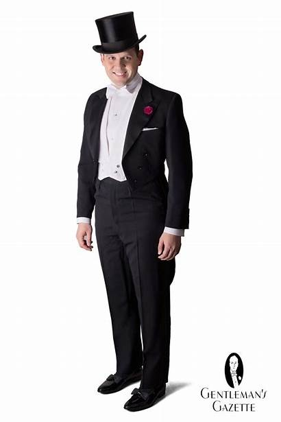 Tie Tailcoat Tuxedo Wear Formal Ensemble Ball