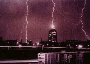 weather lightning exploratorium
