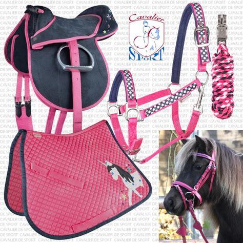 loisir ensemble unicorn pour shetland rose  bleu