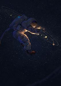 韩一杰的照片 - 微相册 | Hanyijie artist | Pinterest | Astronauts ...