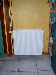 Radiateur Pour Chauffage Central : circuit de chauffage central radiateur avec insert multi ~ Premium-room.com Idées de Décoration