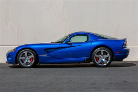 how cars run 1995 dodge viper electronic throttle control 2006 dodge viper srt 10 first edition 169 200 west coast exotic cars