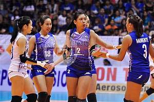 Ateneo off to fine start in Asean University Games as Lady ...