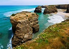 Galicia is one of the most beautiful places in Spain