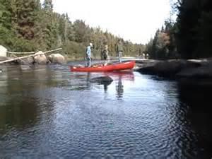 Moose River Maine Canoe Trip