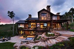 70, Most, Popular, Dream, House, Exterior, Design, Ideas