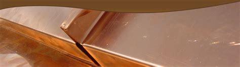 rieten dak zink koper en zink en het rieten dak vakfederatie rietdekkers