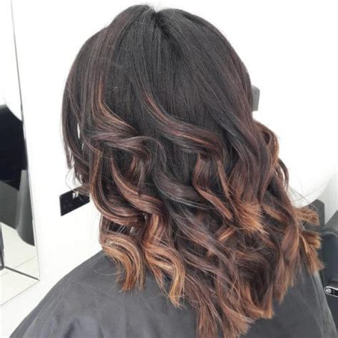 Curling Hairstyles For Medium Hair by 24 Best Hairstyles For With Medium Hair In 2019