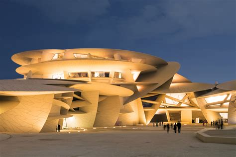 lobservatoire international national museum  qatar