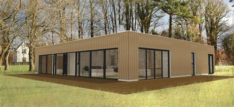 modern 4 bedroom house plans uk house plans 183 4 bedroom bungalow house plan 927   ext 1.1