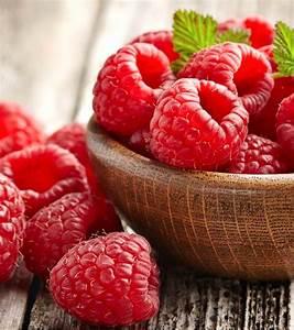16 Impressive Benefits Of Raspberries For Skin  Hair  U0026 Health