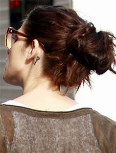Check Out Ashley Greene's New Tattoo - Us Weekly