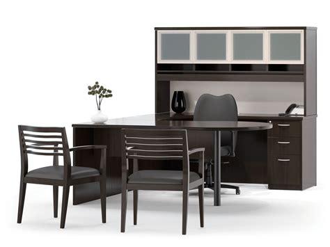 Crescendo Office Desk